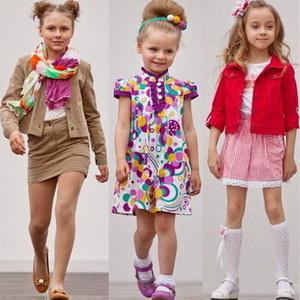 Какую роль играет мода у детей? , Будь красивой , Стиль, красота и