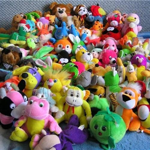 Игрушки своими руками где купить